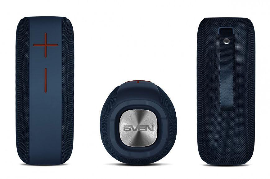 Wireless audio system Sven P-295