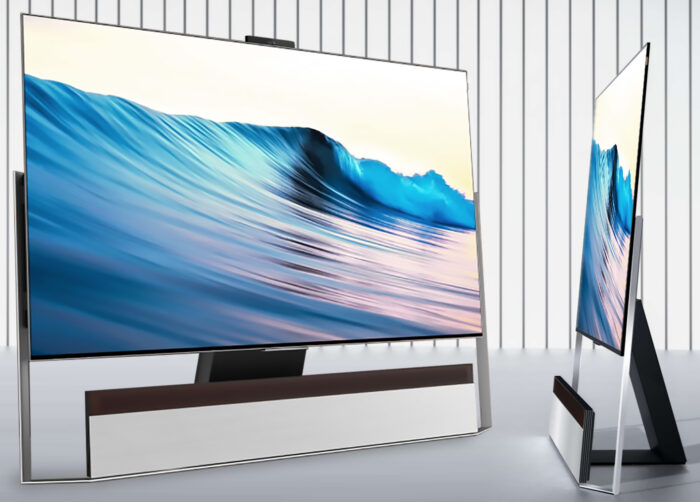 TCL X925 Pro - overview