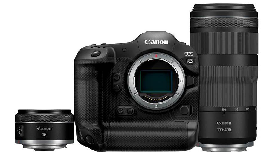 PhotoWebExpo Postavki Canon EOS R3 i novih obektivov zaderzhivayutsya iz za visokogo sprosa